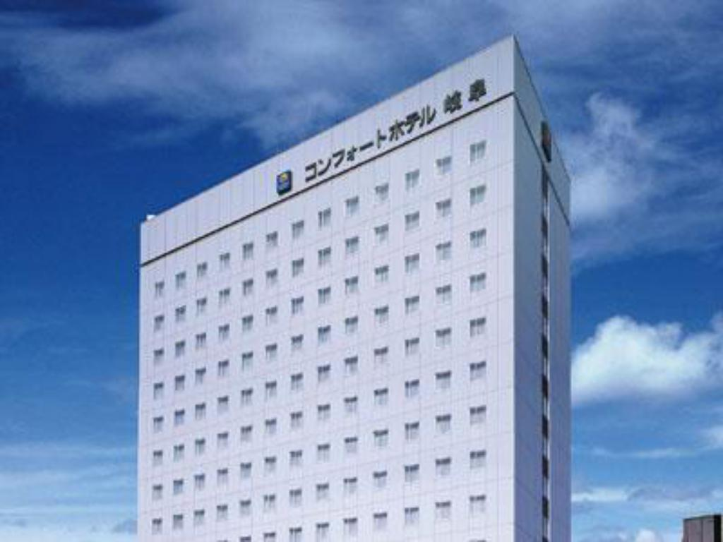 More about Comfort Hotel Gifu