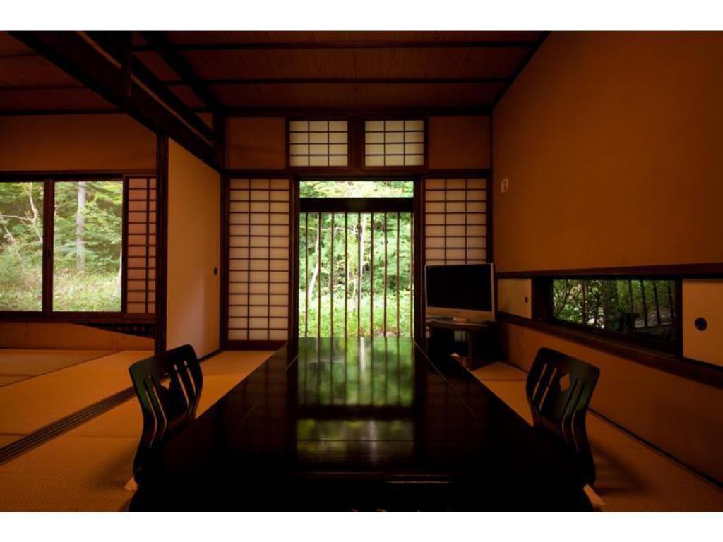 Japanese Style - Annex - Guestroom Yufuin Gettoan
