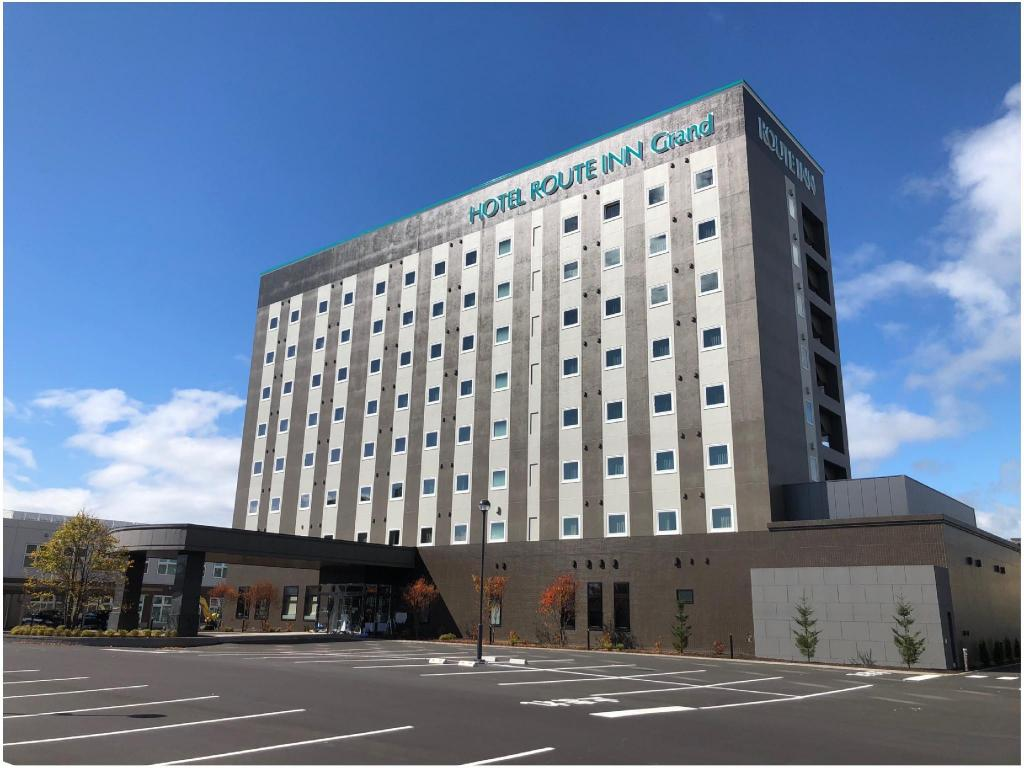 ホテル ルートイン Grand室蘭 (Hotel Route-Inn Grand Muroran)