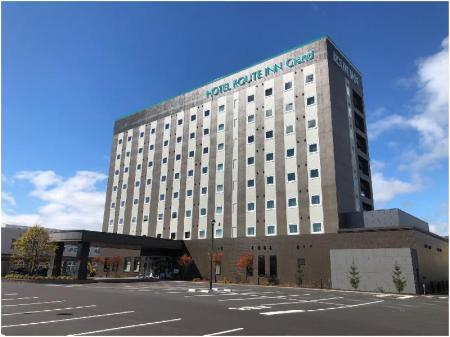 露櫻GRAND酒店 室蘭 (Hotel Route-Inn Grand Muroran)