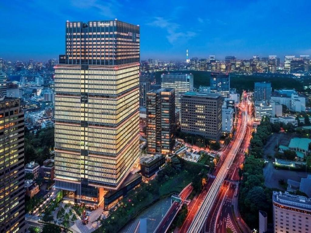 The Prince Gallery東京紀尾井町 奢華精選酒店 (The Prince Gallery Tokyo Kioicho, a Luxury Collection Hotel)
