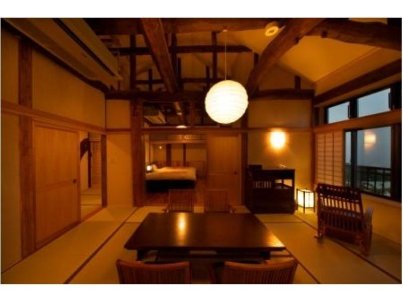 Japanese-style Room (Kaede-no-Ma Type, Annex)