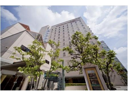 名古屋Cypress美居酒店 (Mercure Nagoya Cypress )