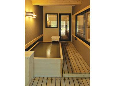 Detached Japanese-style Room with Open-air Bath (Japanese Beds) (Detached Japanese-style Room with Open-air Bath (2 Japanese Beds))