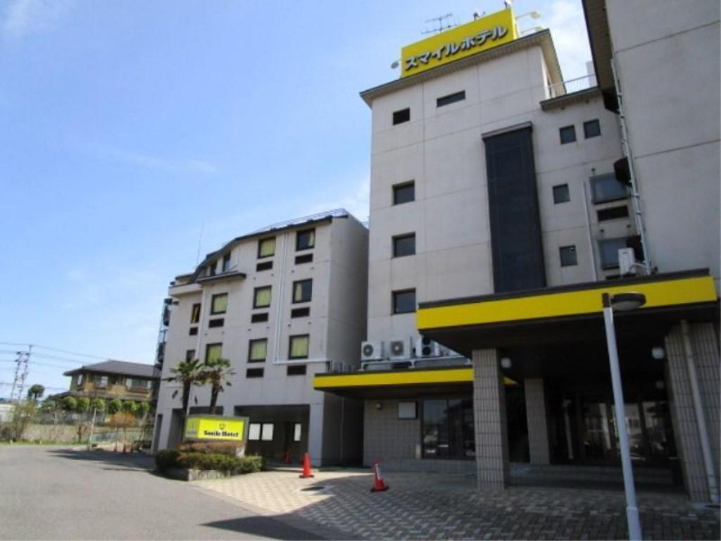 More about Smile Hotel Koriyama