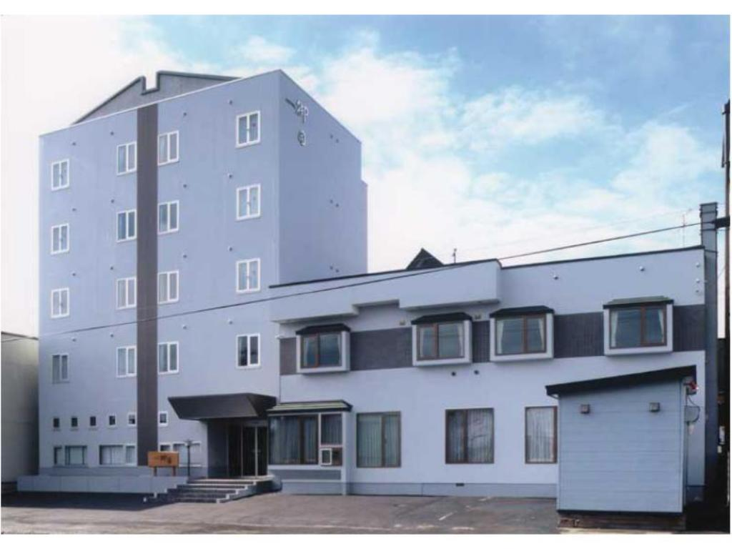 More about Hotel Misono (Wakkanai)