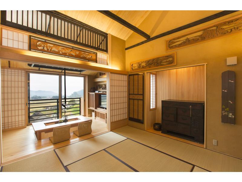 Japanese-style Room (Yusan Annex)
