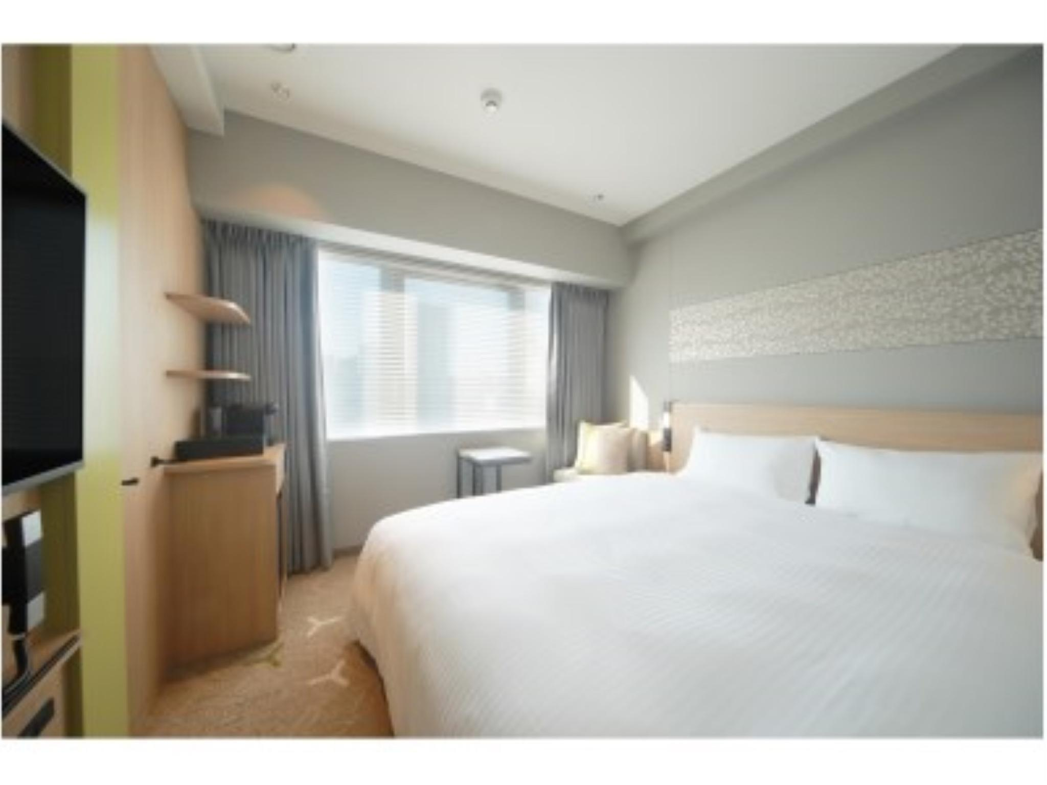 Moderate King Double Room