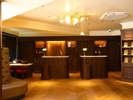 池袋 WING国际精选酒店 (Hotel Wing International Select Ikebukuro)