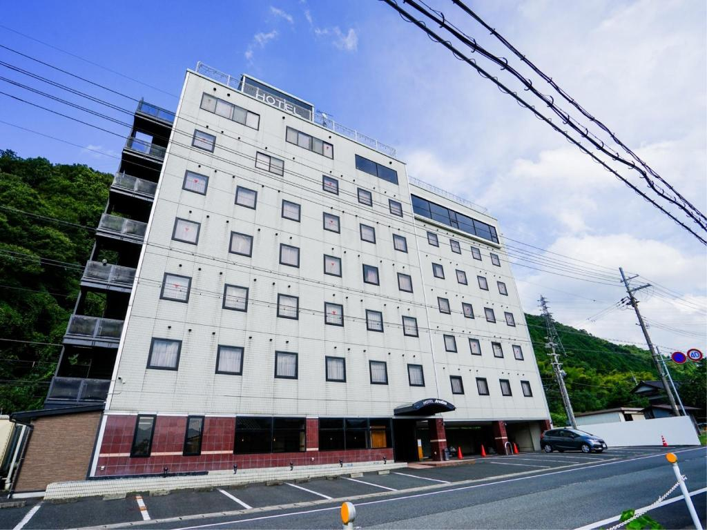 More about Hotel AreaOne Wadayama