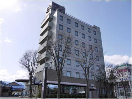 Hotel Route-Inn Court Matsumoto Inter