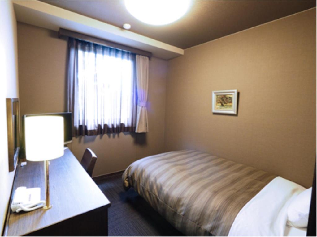 Single Room - Guestroom Hotel Route-Inn Court Matsumoto Inter