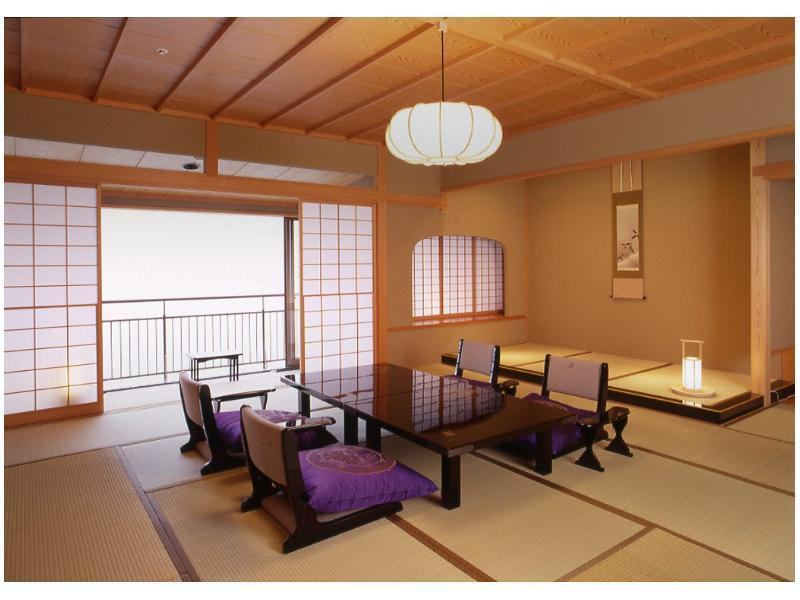 Classic Japanese-style Room (High Grade Type)