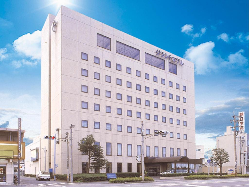 More about Yatsushiro Grand Hotel