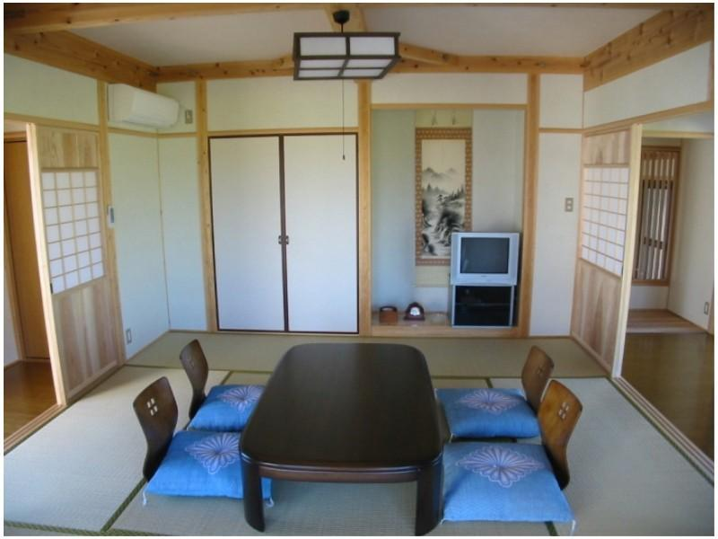별채(SOYOGI/노천탕) (Soyogi Detached Japanese-style Room with Open-air Bath)