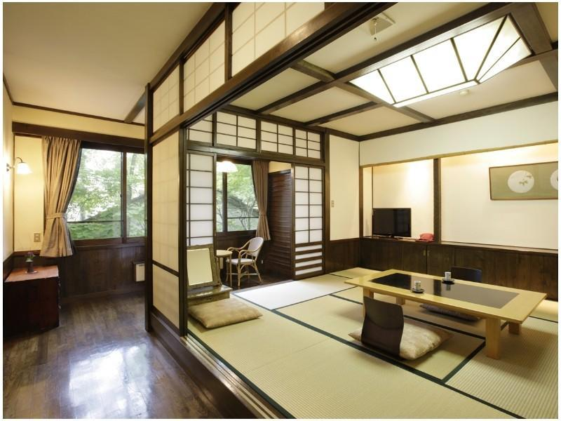 Superior Japanese-style Room (Modern Type, New Building)
