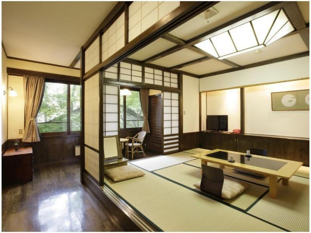 Superior Japanese-style Room (Modern Type, New Building) - Guestroom