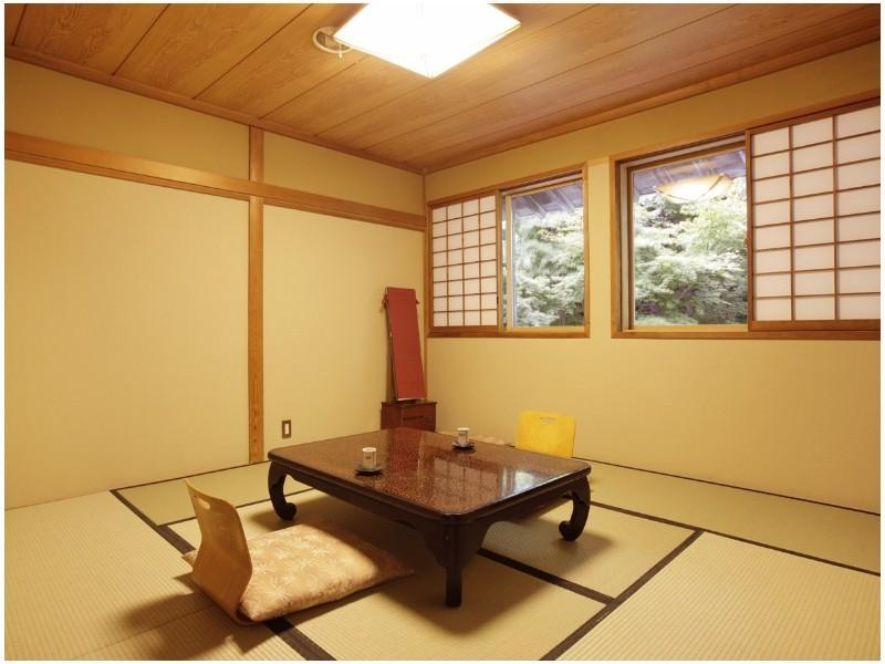 Economy Japanese-style Room (Main Building)