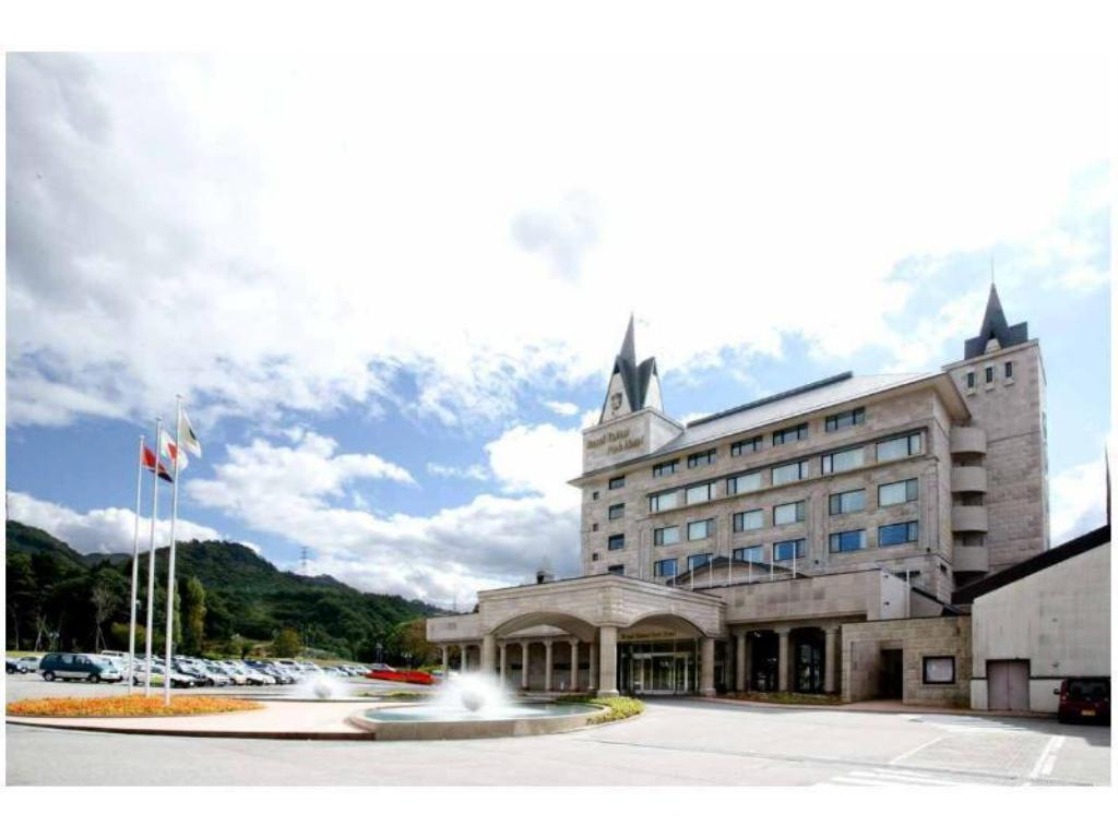 More about Royal Tainai Park Hotel