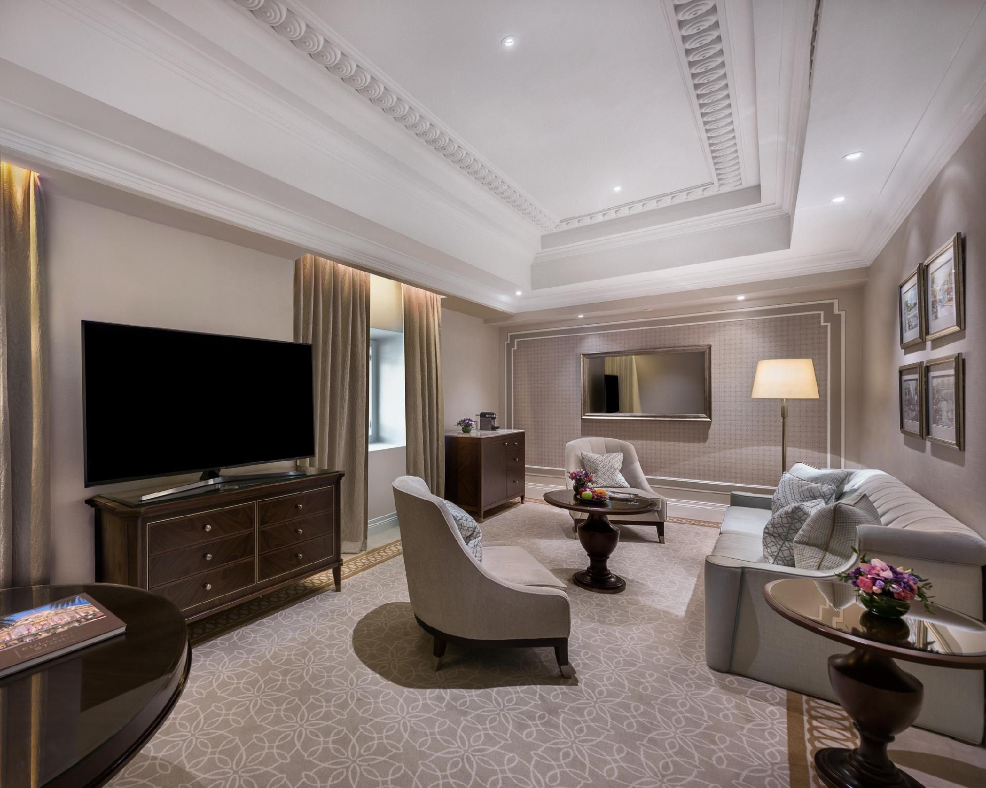 Premier Collyer Suite