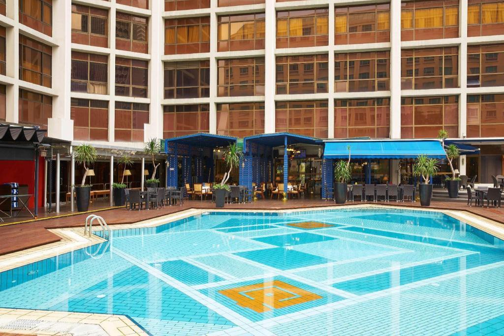 Village Hotel Bugis By Far East Hospitality Singapore