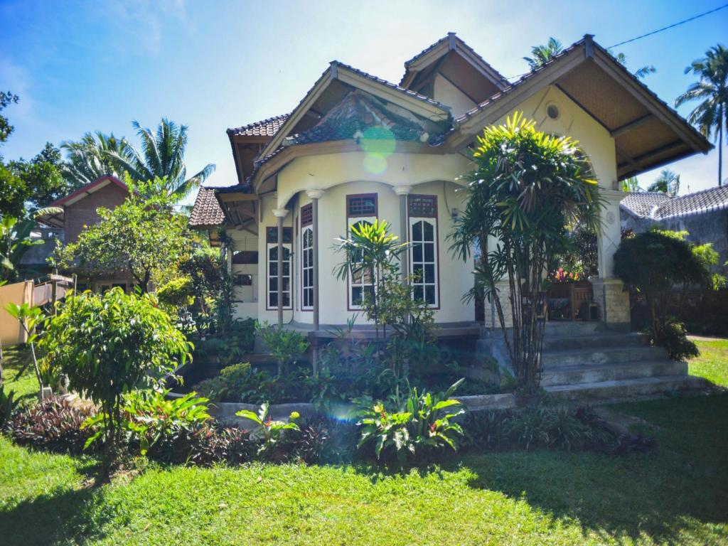 Best Price On Les Rizieres Lombok In Lombok Reviews