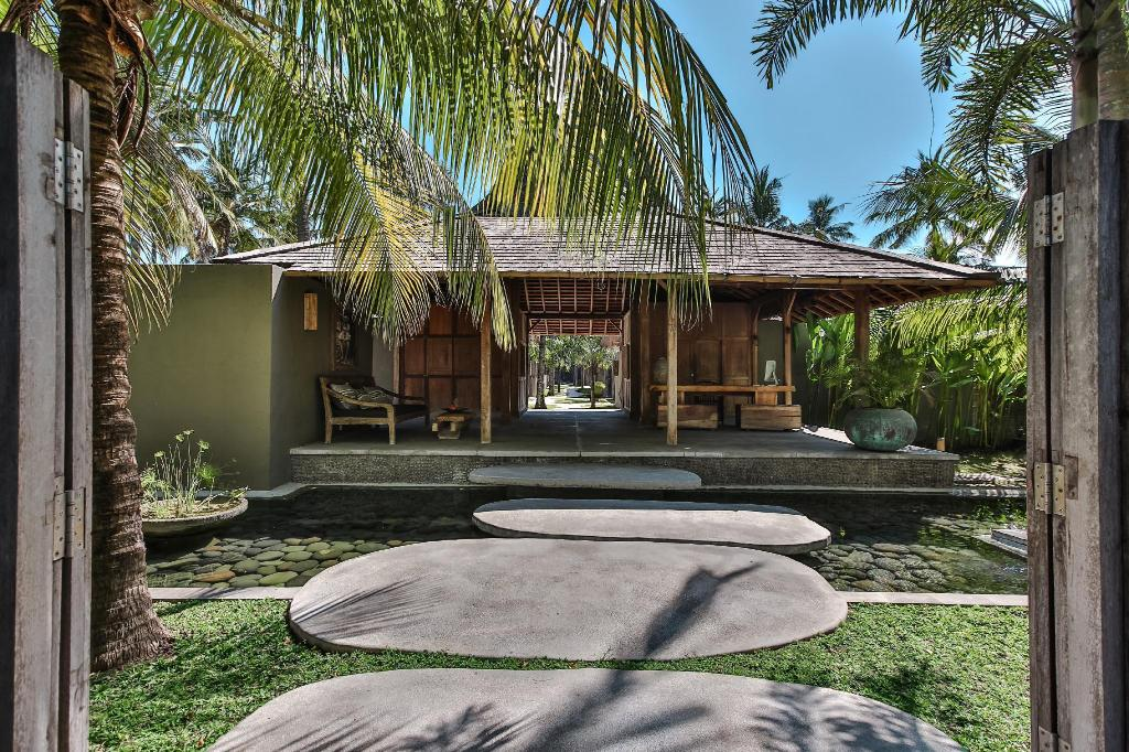 Slow Private Pool Villas Gili Air