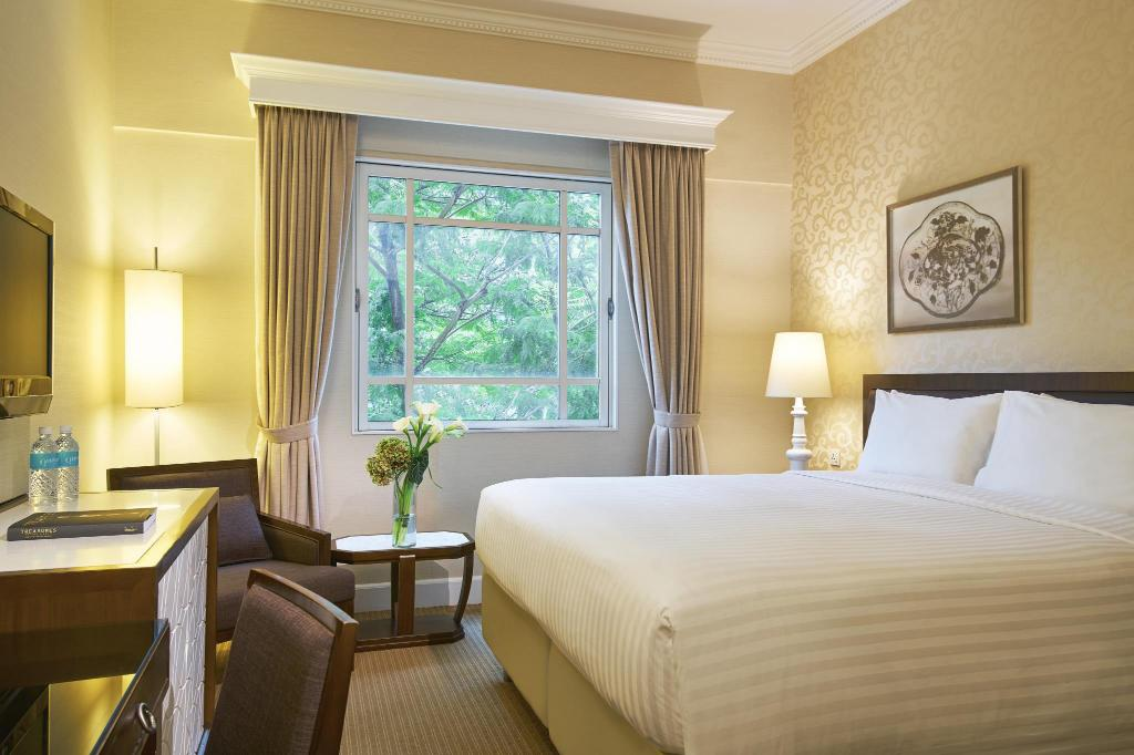 Superior - Bed Rendezvous Hotel Singapore by Far East Hospitality