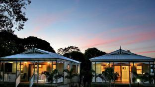 Barney Beach Accommodation Centre