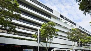 Hotels Near Orchard Road Singapore