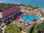 Richis Beach Resort Phu Quoc Island