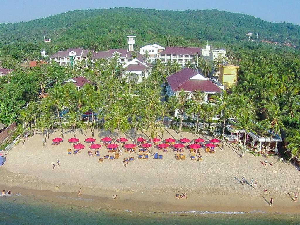 Best Price on Richis Beach Resort Phu Quoc Island in Phu