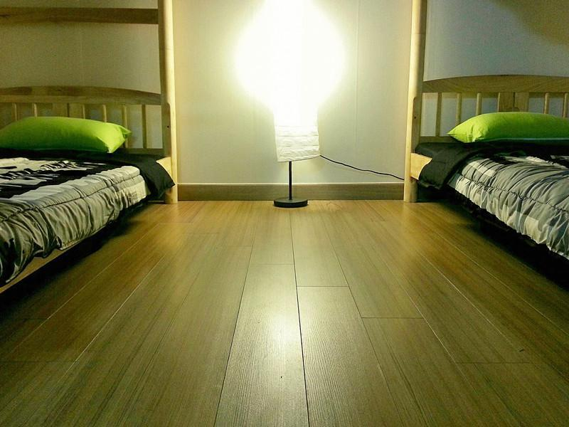 1個床位(4人男女混合宿舍) (1 Person in 4-Bed Dormitory - Mixed)