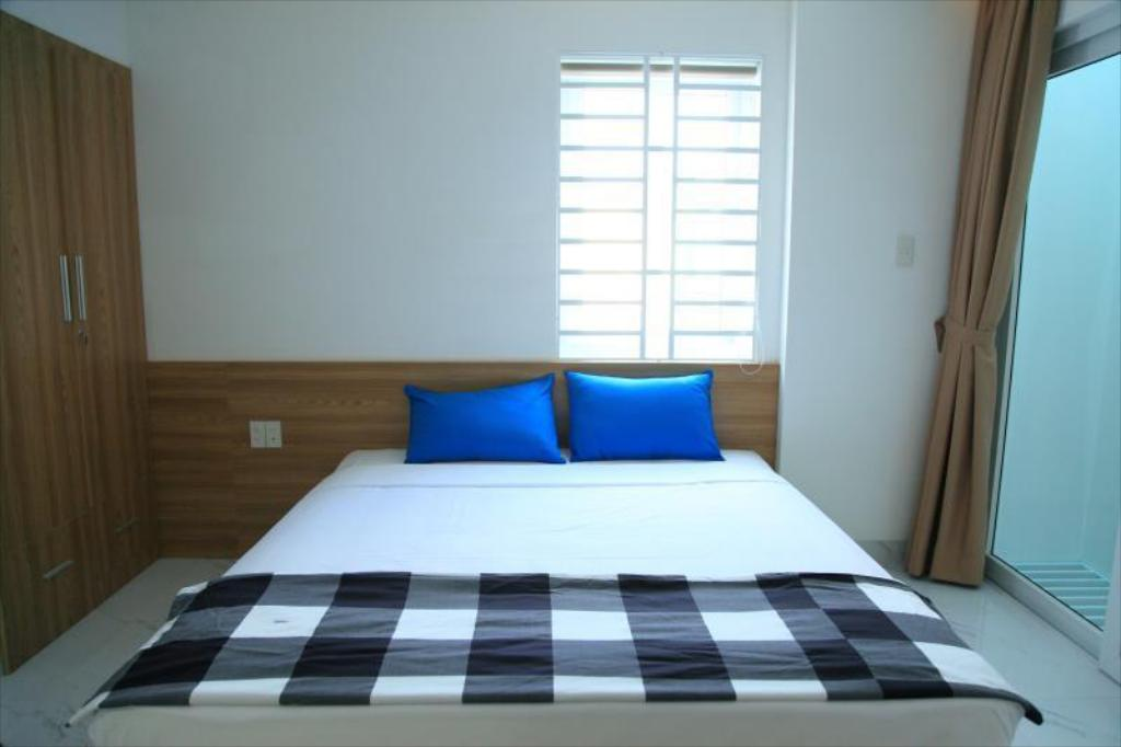 Studio Cozy House Nha Trang Apartment