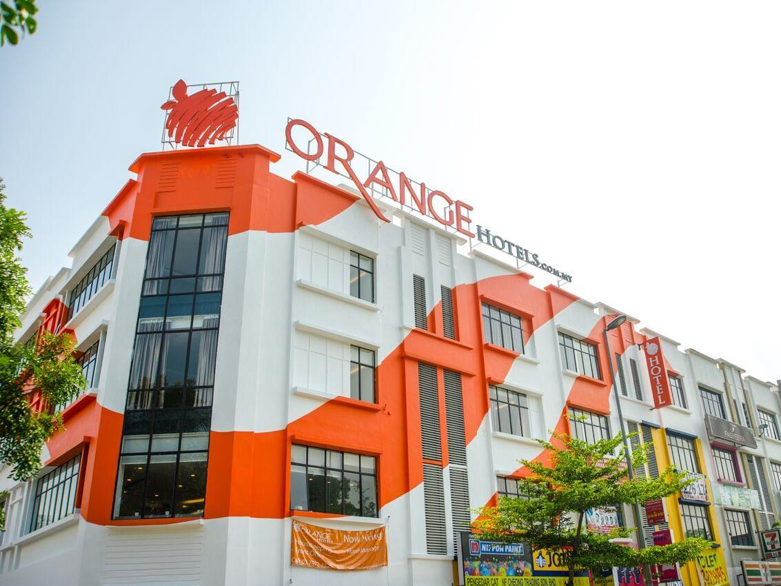 Book Orange Hotel Sungai Buloh In Kuala Lumpur Malaysia 2018 Promos