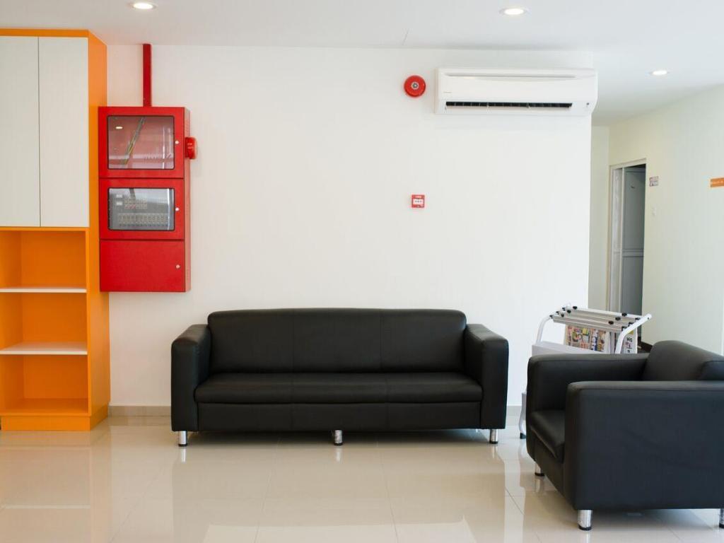 best price on orange hotel sungai buloh in kuala lumpur + reviews!