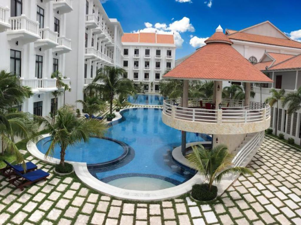 More about Apsara Palace Resort and Conference Center