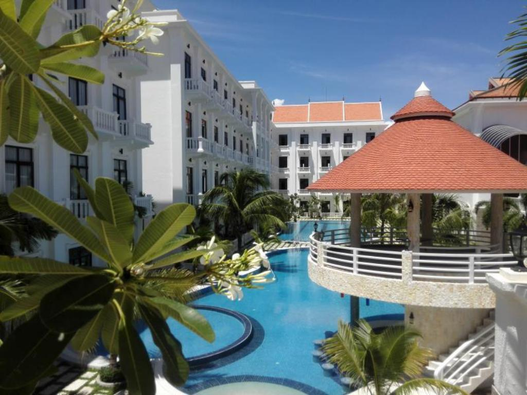 Angkor Palace Resort Spa Best Price On Apsara Palace Resort And Conference Center In Siem