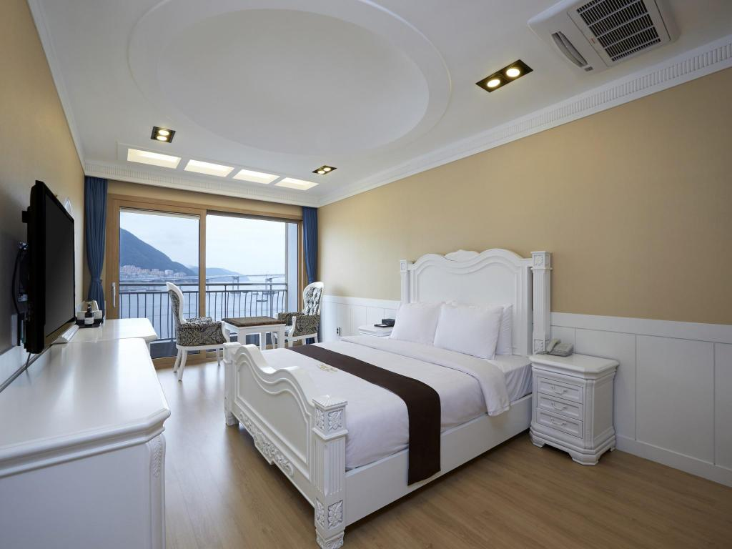 See all 33 photos Busan Beach Hotel