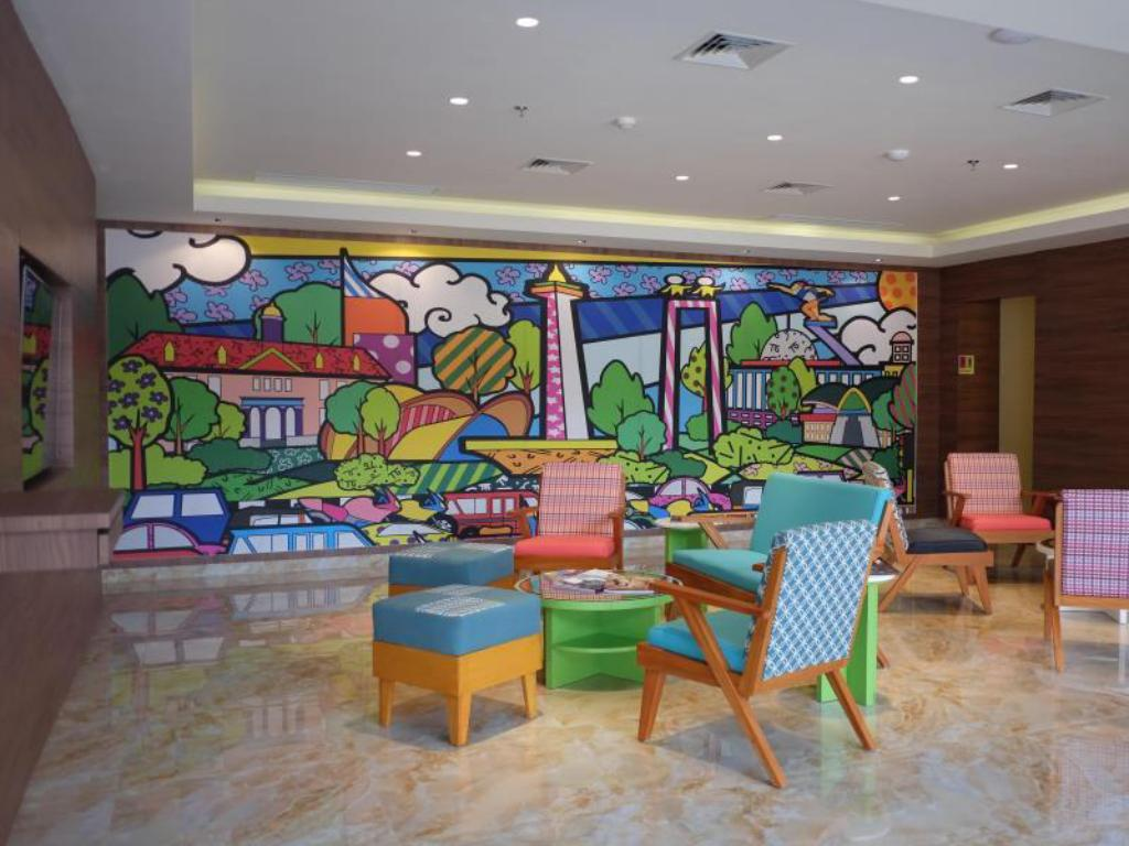 More about Maxone Hotels at Pemuda Jakarta