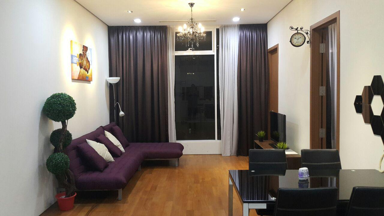 雙臥室公寓 (2 Bedroom Apartment)
