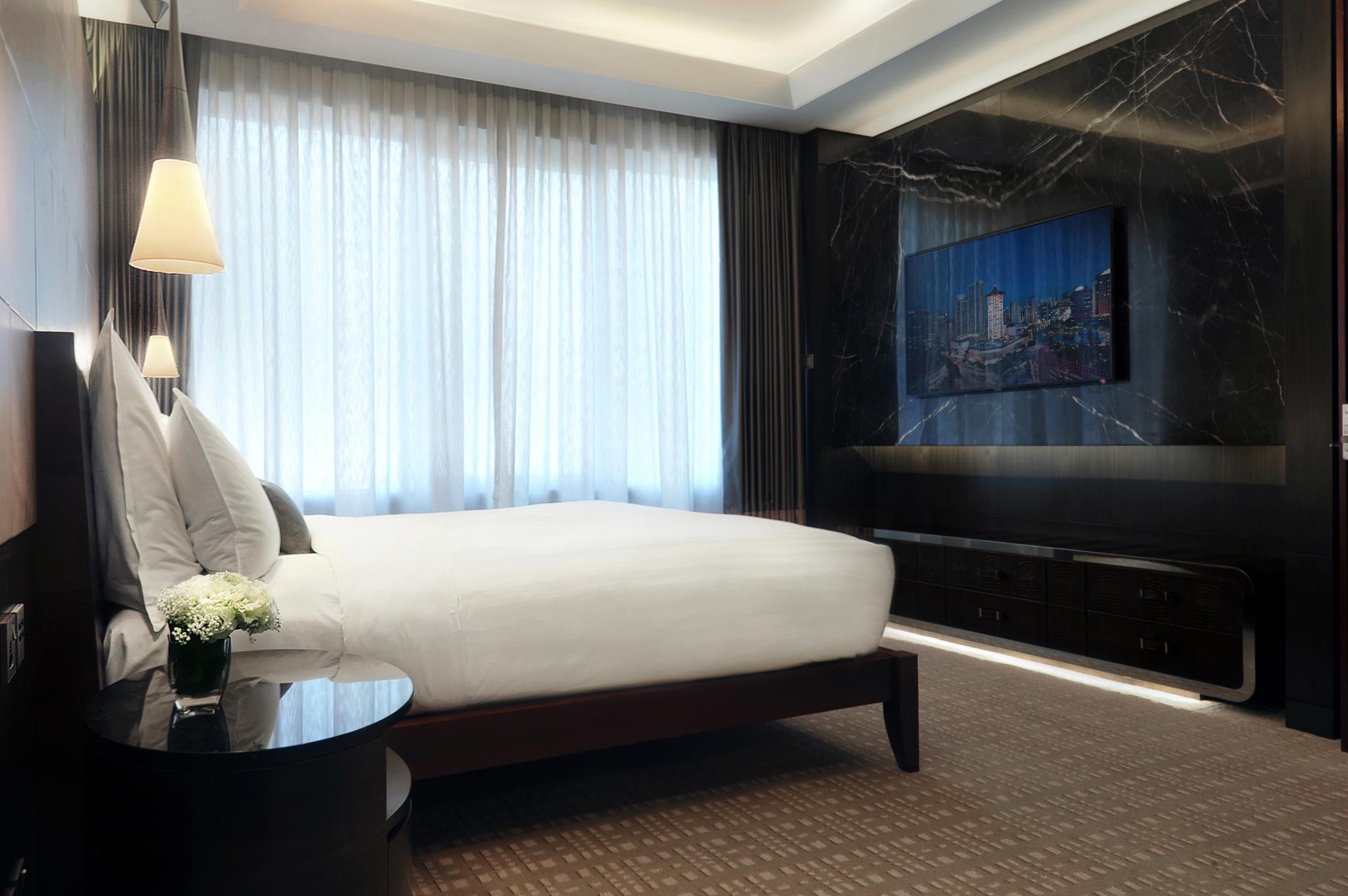 Tang Un Tien, Executive lounge access, 1 Bedroom Suite