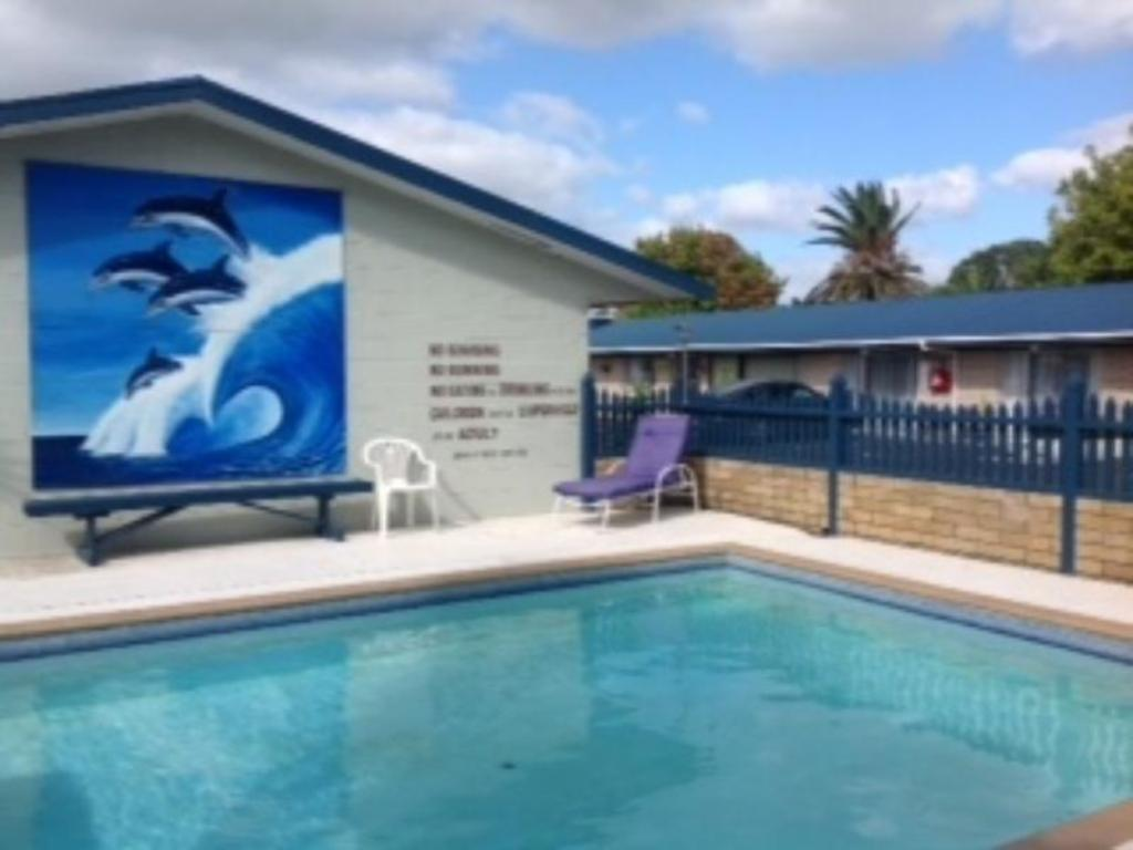 More about Kaitaia Motor Lodge