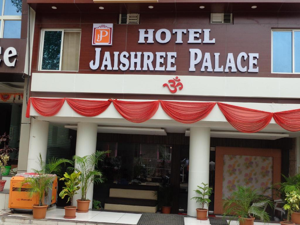 Hotel Jaishree Palace