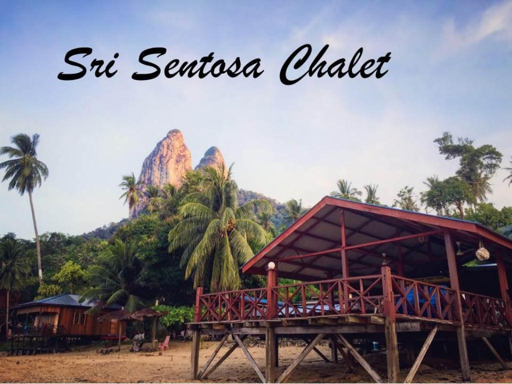 More about Sri Sentosa Chalet