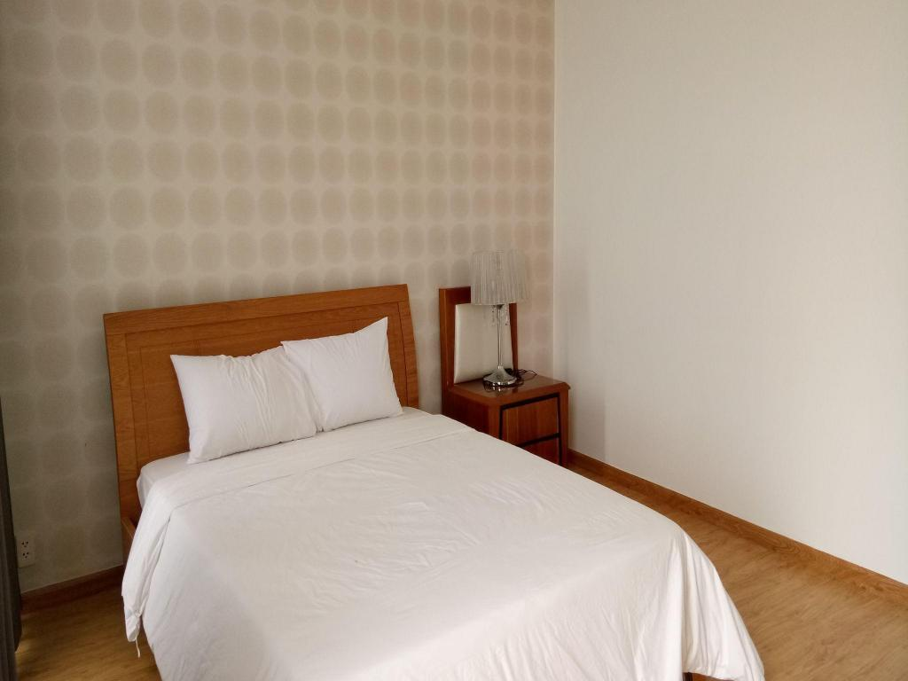Double Room - City View - Bed Cantavil Premier Serviced Apartment