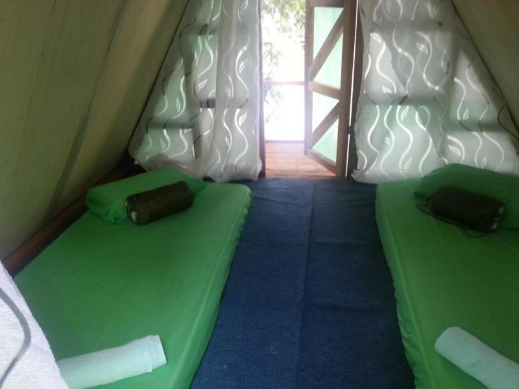 Camp Villa Monkey Tops River Lodge