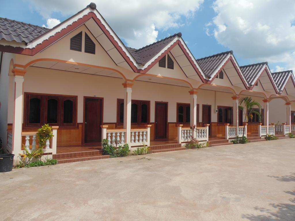 Somsanith Guesthouse