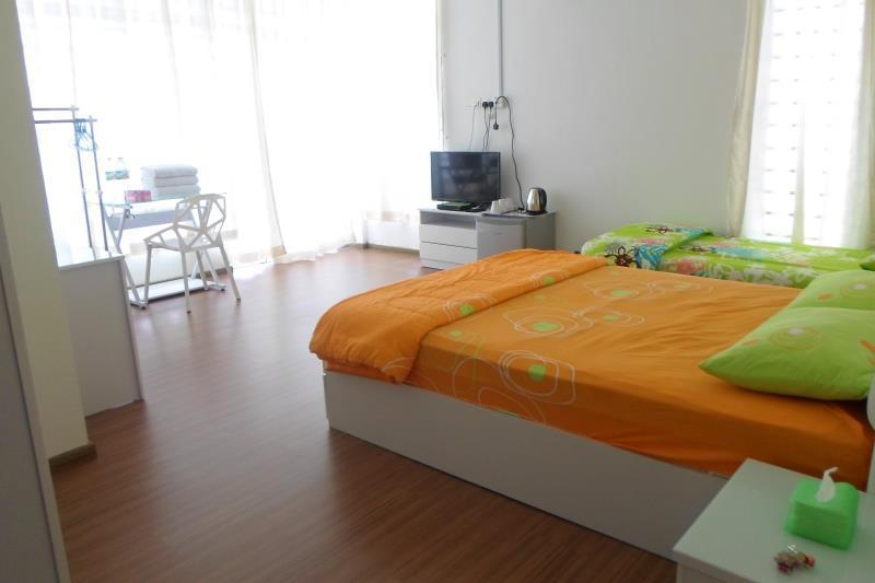 Kamar Keluarga - 1 Ranjang Double dan 1 Single (Family Room - (1 Double Bed 1 Single Bed))