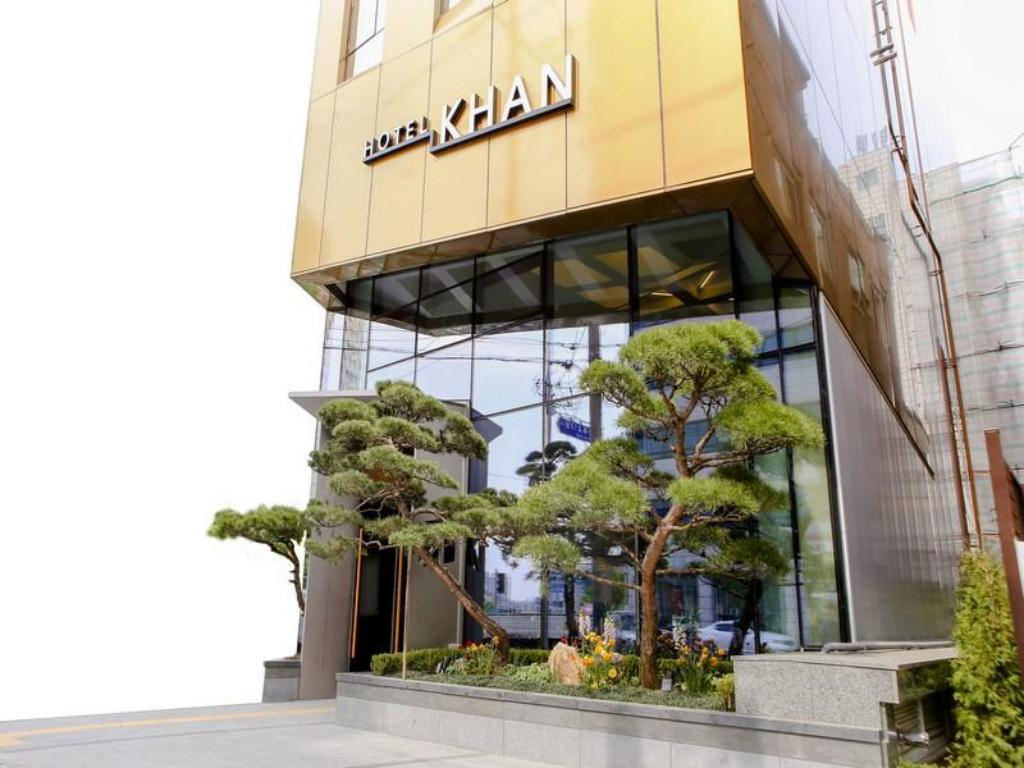 More about Khan Hotel
